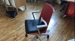 Haworth chairs