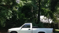 1991 Toyota Pick Up