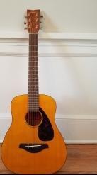 Yamaha FG Junior 3/4 Size Guitar
