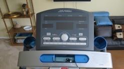 Life Fitness Treadmill T7o