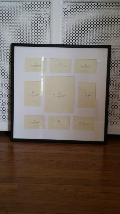 Photo Frames Pottery Barn And Home Gallery Collage Multi Photo