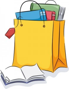 Bag-of-Books Sale - Friends of Maplewood Library
