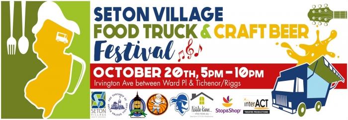 Seton village food truck and craft beer festival for Food truck and craft beer festival